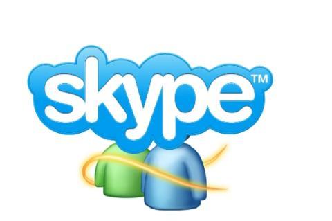 Messenger y Skype se fusionan