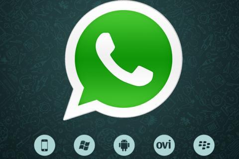 Sal de un grupo de WhatsApp sin ser descubierto