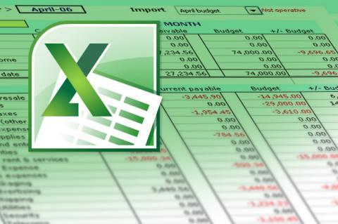 Marcadores personalizados en los gráficos de Excel