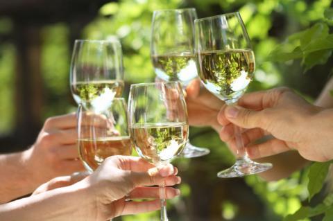 Winsphere es una red social para amantes del vino
