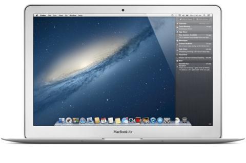 MacOS X 10.8 Mountain Lion es, por ahora, la última versión del sistema operativo de Apple