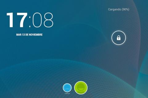 Android multiusuario
