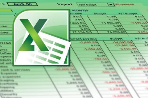 Autonumeración de una factura en Excel