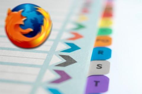 Comparte los marcadores de Firefox con tu smartphone
