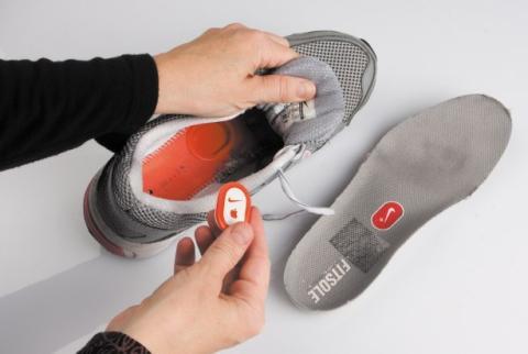 promo code 17841 72f6d Practica el running con Nike y tu iPhone