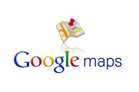 ¿Google Maps para iOS?