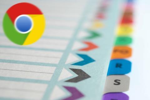 Cómo organizar tus marcadores en Google Chrome