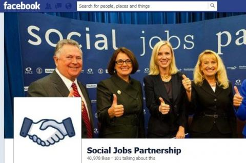Social Jobs Partnership
