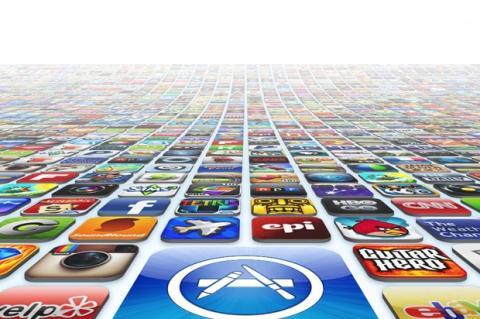 Ya hay más de un millón de apps en la App Store