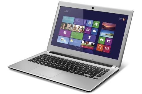 Acer Aspire Touch V5