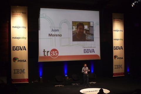 EmTech Spain 2012