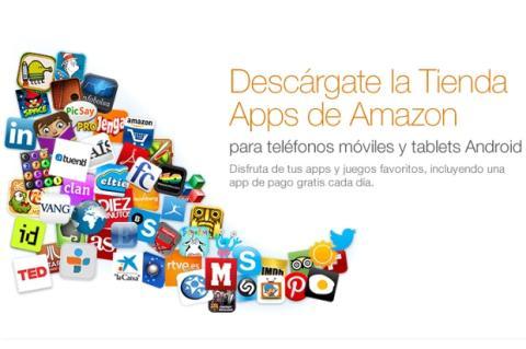 Amazon regala apps de pago cada semana