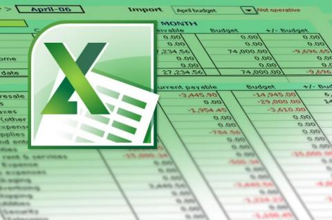 Programar eventos a nivel de aplicación en Excel