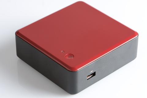 Instala el disco duro y la memoria en Intel NUC