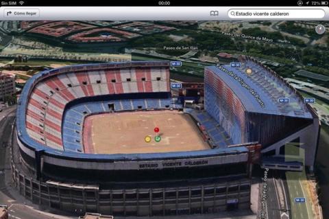 Google Mapas para iOS