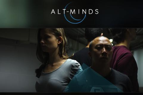 Comienza la primera temporada de Alt-minds