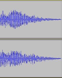 Divide un archivo de audio con Audacity 09
