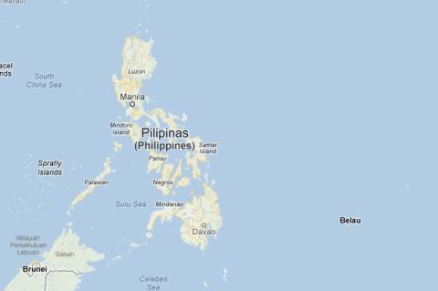 La ayuda de Google a Filipinas por el tifón Pablo