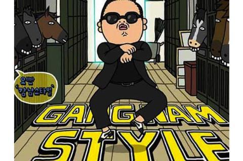 ¿Pero qué es Gangnam Style?