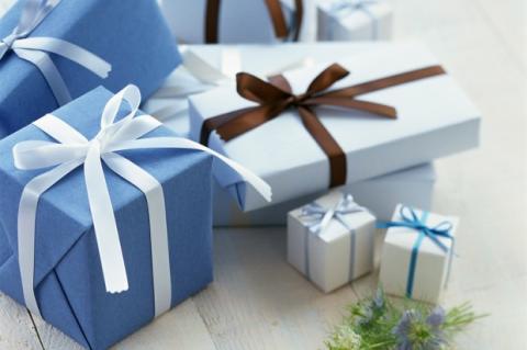 Instala la app Lista de regalos en tu smartphone Android