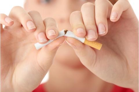 Las 5 mejores webs para dejar de fumar