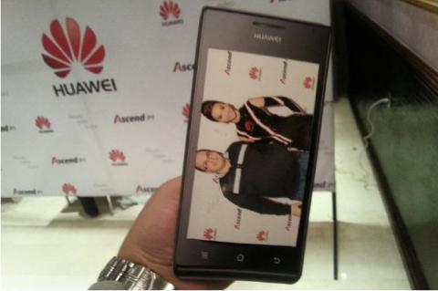 Huawei 8,5 pulgadas