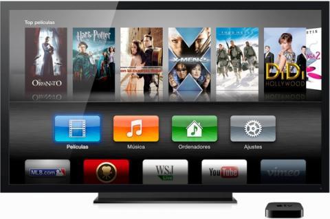 El televisor de Apple, cada vez más cerca