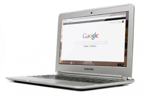 Samsung Chromebook de  Google por 99 dólares para Educación.