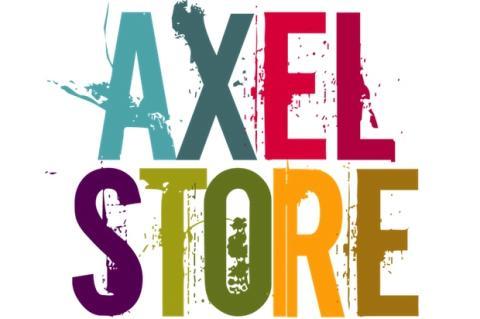 Axel Springer estrena tienda online: Axel Store