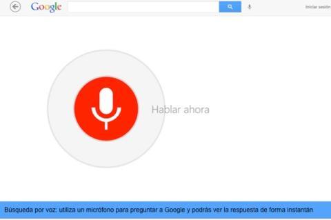 Google Search Windows 8