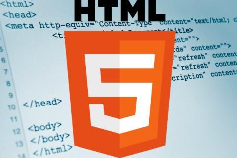 Termina la fase de definición de HTML5
