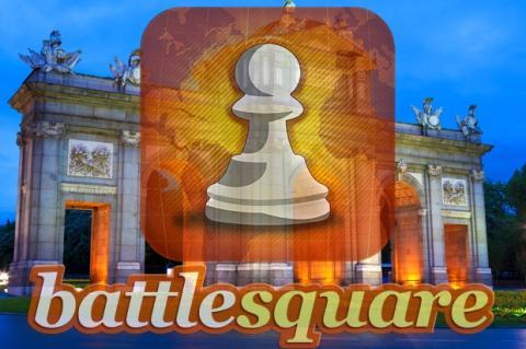 Conquista tu ciudad con Battlesquare