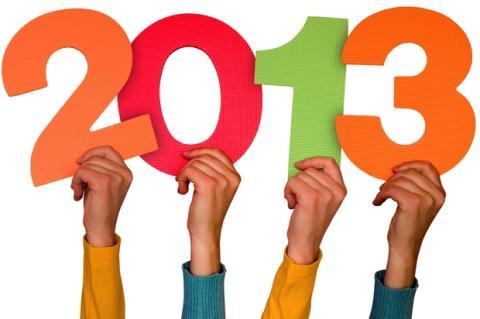 Las 6 mejores apps para tus deseos de 2013