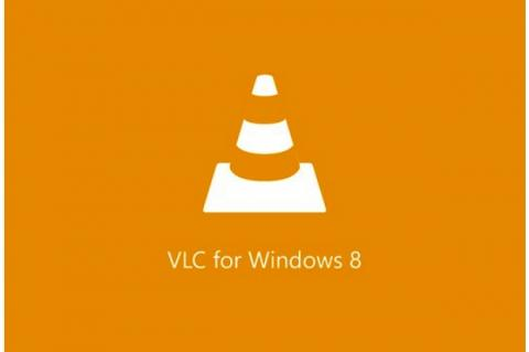 VLC tendrá versión para Windows 8