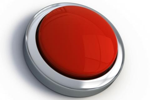 Encontrado el botón de Inicio de Windows 8