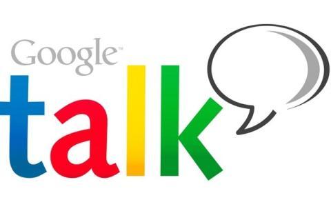 Utiliza las extensiones de Google Talk