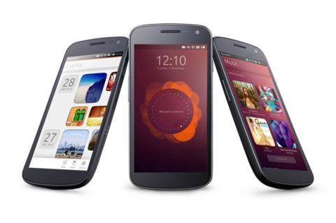 Ubuntu para smartphones verá la luz en el CES