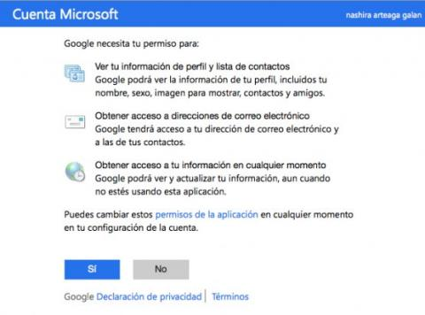 Importa contactos de Yahoo! o Hotmail en Google Plus