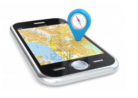 Smarphone fallo GPS