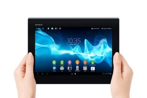 Filtradas las especificaciones de Sony Xperia Tablet Z