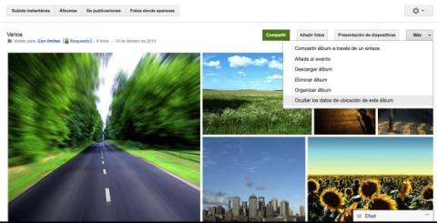 Más funcionalidades de Google Plus