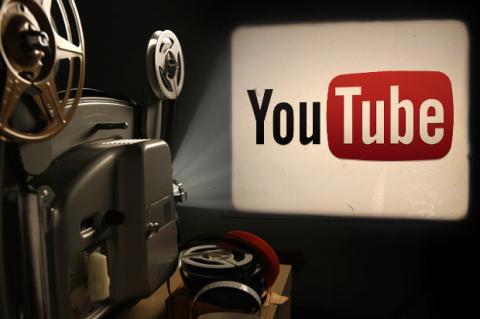 Sube tus vídeos a YouTube