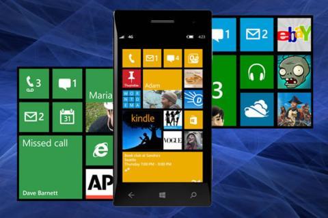 primeros pasos con Windows Phone 8