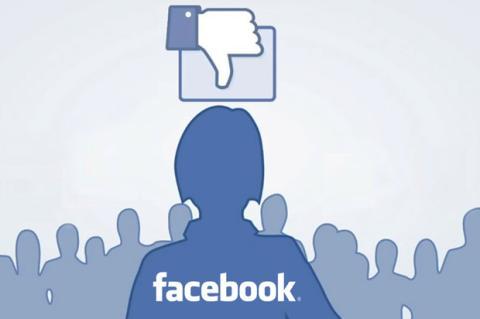 Los cinco peores comportamientos para que te expulsen de FB