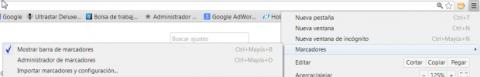 Localiza la función en el navegador