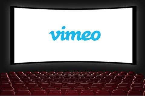 Subir vífeo a Vimeo