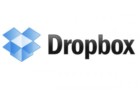 Regístrate en Dropbox