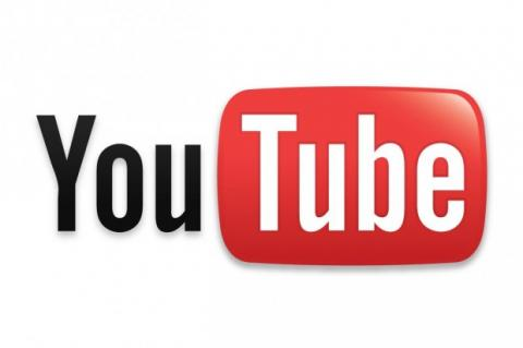 imagen del logo de youtube