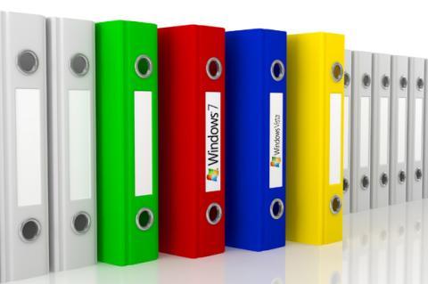 Comparte archivos online con Windows 7 y Vista