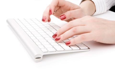 NailDisplay convierte tus uñas en pequeñas pantallas
